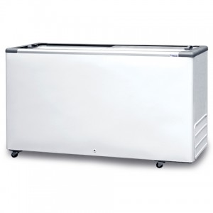 Freezer Horizontal HCEB503-2v000 220V Branco